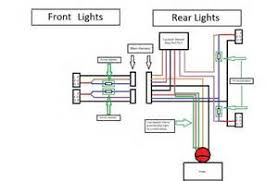 street glide tail light wiring diagram images harley custom tail 2013 harley tail light wiring diagram 2013