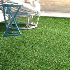 artificial grass rug home depot faux indoor carpet or turf synthetic o