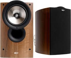kef speakers. kef q compact bookshelf speakers photo kef
