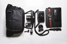Peak Design Leica Bag In Your Bag No 1630 John Scott Japan Camera Hunter