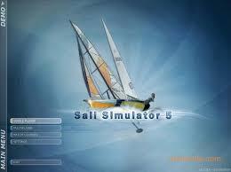 Sail Simulator (version gratuite) tlcharger pour