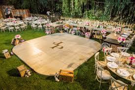 S How To  Ken Wingardu0027s DIY Dance Floor  Paige U0026 Jasonu0027s Wedding Hallmark  Channel