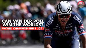Is MATHIEU VAN DER POEL The Favourite FOR THE WORLD CHAMPIONSHIPS » UCI  World Championships 2021 - YouTube