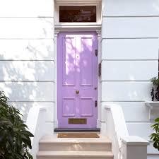 front door colours trends