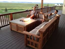 Small Picture Best Deck Furniture Home Design Ideas