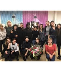 beauty fashion group feeback feb 2017