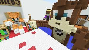 Minecraft Living Room Minecraft Xbox Living Room Stampy Home Vibrant