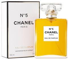 chanel no 5 eau de parfum. eau de parfum chanel no. 5 100ml no s