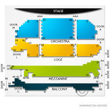 Washington Center For Performing Arts Seating Chart Ballet Northwest The Nutcracker Olympia Tickets 12 13
