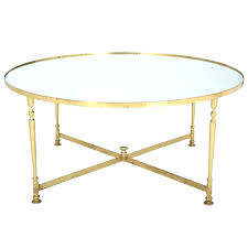 brass top coffee table tray top coffee table architecture wonderful round brass tray coffee table round