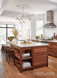 retro kitchen lighting ideas. tour a modernmeetsvintage kitchen retro lighting ideas
