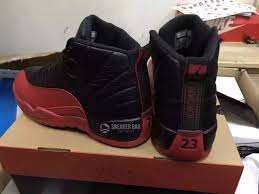 air jordan shoes for boys. 2016 air jordan 12 flu game black red release date shoes for boys