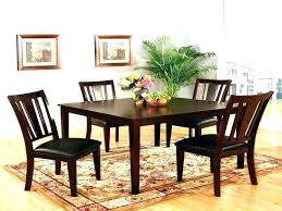 medium size of round dining room table sets for 6 affordable large luxury set and