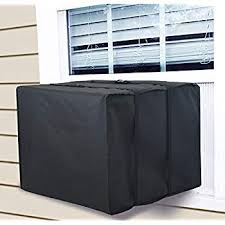 Foozet Window Air Conditioner Cover Small Amazon.com: Sturdy Covers AC Defender - Winter Unit