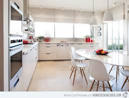 Eat In Kitchen Designs Traditional Style Eat In Kitchen Designs - 15  traditional style eat in