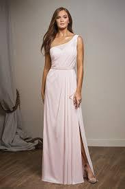 Unique one shoulder dresses of different colors ideas Tulle Bridesmaids Dresses Jasmine Bridal Best Bridesmaid Dresses Gowns Jasmine Bridal