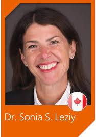 Dr. Sonia Z. Leziy | World Dental Forum 2019