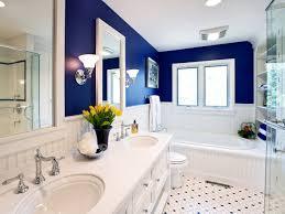 Simple Blue bathroom design ideas - YouTube