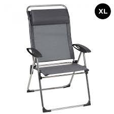 camping armchair alu cham xl lfm1971 6935