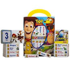library board book set smyths toys