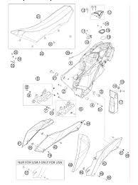 Ktm parts discount atv oem offroad street fiche lexington kazuma engine lt500r carb rebuild kit quadzilla atv on quadzilla engine parts diagram