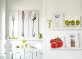 kitchen wall art ideas contemporary