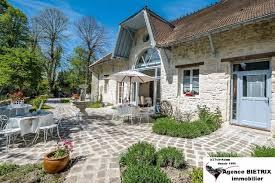l isle adam vente maison 9 pièces 410 m2