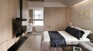 Apartment Bedroom Interior Design Minimalist | All About Home ...