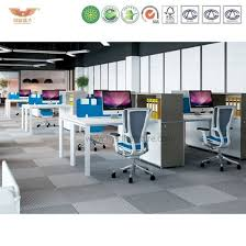 office partition for sale. Hot Sale Modern Cubicles Office Partition With Screen And Hanging Cabinet For Furniture I