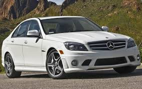 2008 Mercedes-Benz C-Class - Information and photos - ZombieDrive