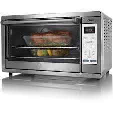 oster designed for life extra large convection countertop oven digital electric ideal family size tssttvxldg 002 new