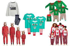 Designer Christmas Pajamas Best Family Christmas Pyjamas 2019 The Sun Uk