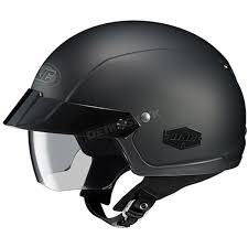 Bieffe Helmet Size Chart Matte Black Is Cruiser Half Helmet 488 611