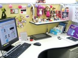 decorated office cubicles. Ideas For Decorating Office Cubicle. Cubicle Decoration Office. Corner R Decorated Cubicles 9