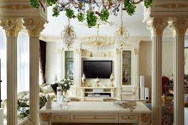 Classic Style Interior Design Collection New Ideas