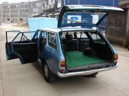 Toyota Corona Mark II 2000 Van (RX22) | toyota mark ii | Pinterest ...