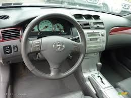 Toyota Solara Convertible Blue - image #317