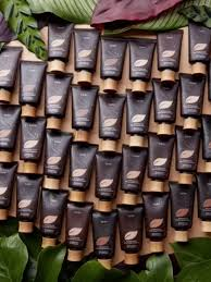 Tarte Amazonian Clay Color Chart Tarte Announces Shade Expansions For Foundations And