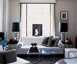 Photos of Modern Living Room Ideas Black And White Agreeable With  Additional Home Interior Design Remodel
