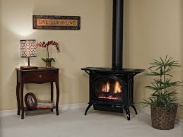 freestanding gas stove fireplace. EMPIRE Cast Iron DV Medium PB_LG Freestanding Gas Stove Fireplace