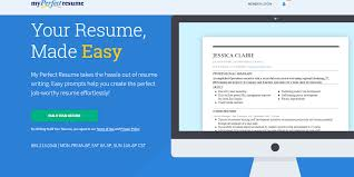 What You Need to Know about My Perfect Resume Review The Daily Cool Myperfect Resume