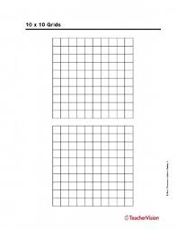 10x10 Grid For Minecraft Coloring Pages Pinterest Graph Paper