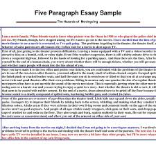 Example Of 5 Paragraph Essays 5 Paragraph Essay Format Writing Paragraph Essay Informative
