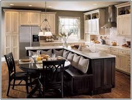 Full Size of Kitchen:elegant Kitchen Island Table Combination Dining Combo  Large Size of Kitchen:elegant Kitchen Island Table Combination Dining Combo  ...