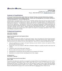 Resume Sample Doc Gorgeous Ceo Sample Resume Resume Sample Resume Sample Doc Samples Free Ceo
