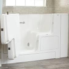 best 60 inch soaker bathtubs best of premium series 32x52 inch walk in soaking tub with