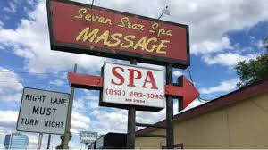 Tampa asian massage reviews