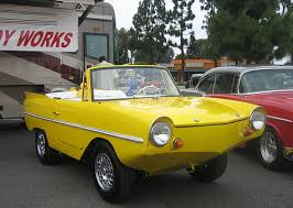 amphicar in paris is the amphicar the perfect solution for transit amphicar