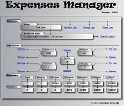 Free Expense Tracker Software