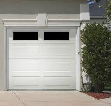 Single Car Garage Doors Style Of Panel Can Be Used Its Simply With Models Design